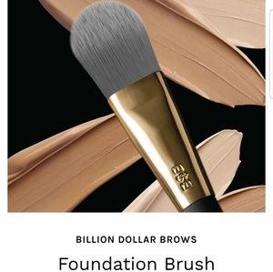 Billion Dollar Brushes